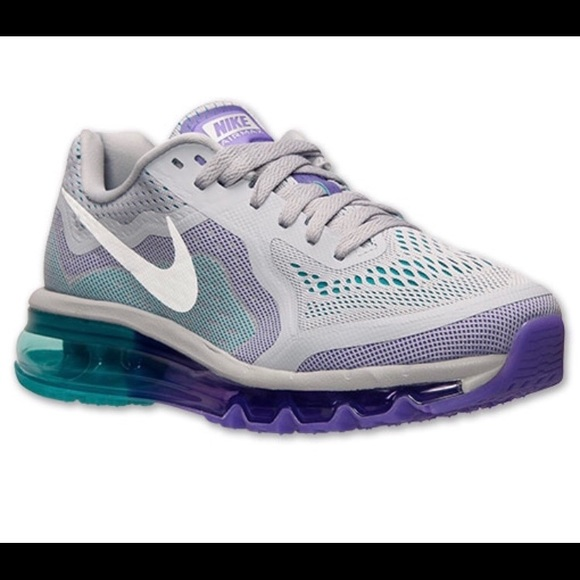Satisfacer De acuerdo con mi  Nike Shoes | 2014 Womens Air Max | Poshmark